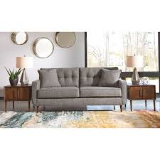 Wolf Furniture Outlet Altoona by Mid Century Modern Sofa By Ashley Furniture Wolf And Gardiner