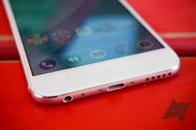 xiaomi mi a1 android one review almost perfect budget phone