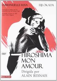 Hiroshima Mon Amour - hiroshima mon amour emmanuelle riva eiji okada alain resnais