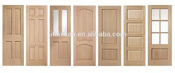 porte de chambre en bois porte de chambre prix meilleur idées de conception de maison