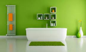 organize an eco friendly bathroom