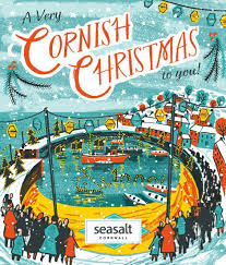 254 best christmas in cornwall images on pinterest cornwall