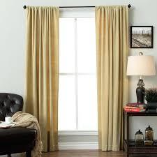 Ebay Curtains Black Velvet Curtains Solar Navy Blackout Pencil Pleat Curtains