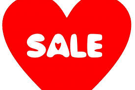 valentines sale s day themed party supplies decorations ideas