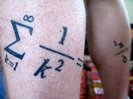 tuesday physics tattoos talk like a physicist