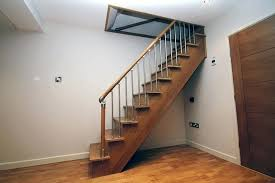 Basement Stairs Design Basement Stair Ideas Best Painted Basement Stairs Painting Wood