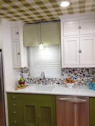 ceramic tile backsplashes hgtv