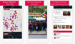 New York Street Map App by Best New Android And Iphone Apps Late July 2017 Apple News