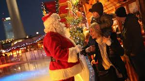 santa in germany images search