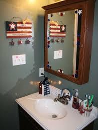 patriotic home decorations patriotic bathroom decor complete ideas exle