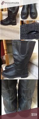s moto boots canada siberian husky canada black leather boots 9 5 siberian huskies