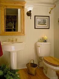 Horizontal Beadboard Bathroom Beadboard Walls Houzz