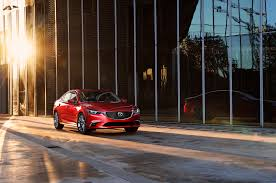 mazdas 2016 2016 mazda mazda6 reviews and rating motor trend