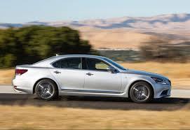 lexus ls 460 f sport review rapid review 2015 lexus ls 460 f sport car pro