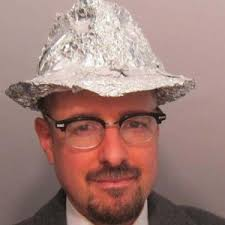 Tin Foil Hat Meme - hey where d the tinfoil hat come from lingua franca blogs