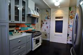 Wallpaper Designs For Kitchen Top 20 Creative Wallpapers Ideas For The Kitchen Eatwell101