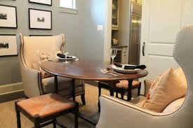 Living And Dining Room Combo Dining Living Room Combo Transitional Dining Room Dallas