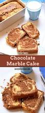 chocolate marble cake dump cake recipe savory bites recipes