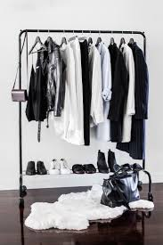 wardrobe racks amusing clothes rack how to build a clothes