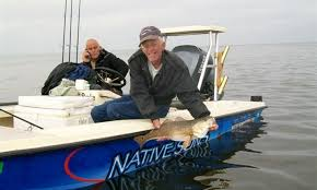 enjoy fishing in merritt island florida with captain rocky get