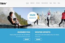 Us Leisure Home Design Products Alaska Web Design Portfolio Web 907