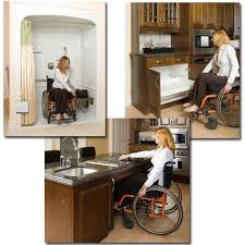 Home Remodeling Universal Design 129 Best Ada Universal Design Images On Pinterest Wheelchairs