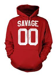 amazon com tcombo savage 00 men u0027s hoodie sweatshirt clothing