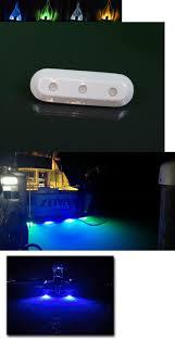12 Volt Light Fixtures For Boats by Best 25 Boat Lights Ideas On Pinterest Led Boat Lights Pontoon
