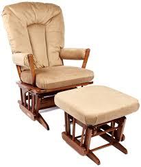 Best Nursery Glider Gliding Rocking Chair U2013 Luxury Bend Homes Com