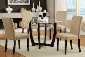 Fabric To Cover Dining Room Chairs Brown Varnish Wooden Dining Table Formal Dining Room