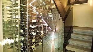 super ideas to treasure custom wine racks at home u2014 home ideas