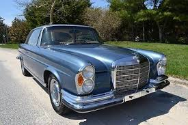 mercedes 280se coupe for sale mercedes 280se coupe cars for sale