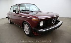 1973 bmw 2002 for sale bmw 2002 classics for sale classics on autotrader