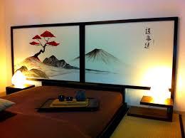 d馗oration japonaise chambre chambre style asiatique avec beautiful chambre deco japonais images