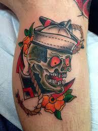 http tattooideas247 com sailor skull sailor skull