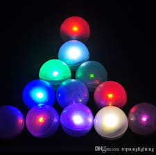 floating led pool lights 2018 12 floating led flashing ball waterproof fairy pearls floating