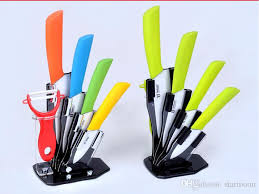 set de couteau de cuisine kitchen ceramic knife set ceramic knife kitchen fruit knife set