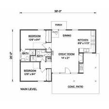 plan 116 230 houseplans com cabin pinterest country