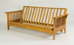 Wooden Futon Bunk Bed Plans by How To Build Futon Frame Roselawnlutheran