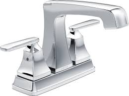 Where Are Miseno Faucets Made by Faucet Com 2564 Tp Dst In Chrome By Delta