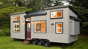 pacific pioneer from handcrafted movement tiny house design