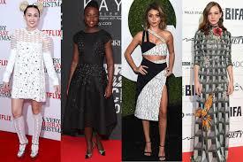 The Week In Celebrity Fashion by Carey Mulligan Fashion Magazine
