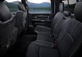 Dodge Ram Interior - 2017 dodge ram insane power under your control photo and specs