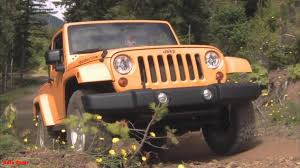 jeep wrangler rubicon offroad 2016 jeep wrangler rubicon exterior interior and off road youtube