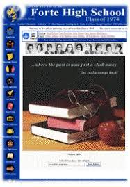 class reunions website class reunion web for high school reunions