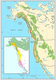 File Map Of Washington State by South America Moseley Tigersdigital Media Center Vegetation Map