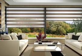 Solar Powered Window Blinds Electric Window Blinds And Solar Shades