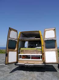 camper van hire cornwall penryn bumblebee quirky campers
