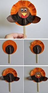 best 25 easy thanksgiving crafts ideas on november