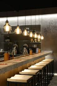 Interior Design Restaurant by 25 Best Restaurant Bar Design Ideas On Pinterest Restaurant Bar